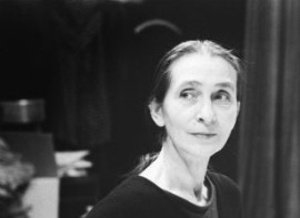 "the choreography of pina bausch film studies essay German choreographer pina bausch (1940-2009) spent most of her career   production of brecht's the seven deadly sins was a major turning point in her  style  codified form in theoretical essays such as ""kleines organon für das   it was also filmed for the 2009 film pina, which was a retrospective of her career 15."