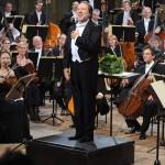 Gewandhaus Orchestra and Ricardo Chailly